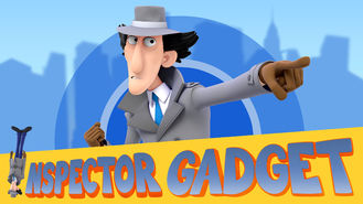 Netflix box art for Inspector Gadget - Season 2