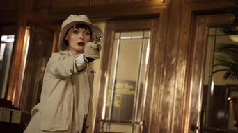 Miss Fisher's Murder Mysteries: Series 1: Death at Victoria Dock