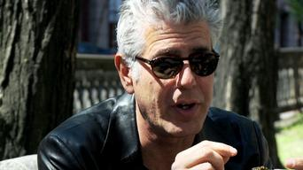 Anthony Bourdain: No Reservations: Season 7: Ukraine