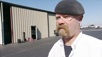 MythBusters: Season 4: Shredded Plane