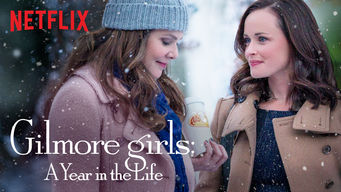 Gilmore Girls: A Year in the Life: Limited Series