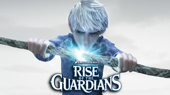 Is Rise Of The Guardians 2012 On Netflix Ireland