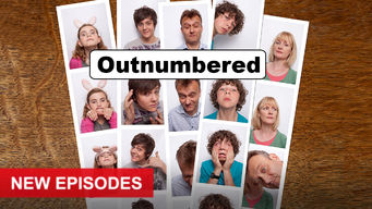 Outnumbered: Series 5