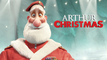 Is Arthur Christmas 2011 On Netflix Ireland