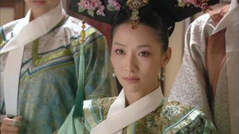 Empresses in the Palace: Season 1: Episode 5