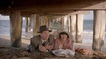 Miss Fisher's Murder Mysteries: Series 2: Dead Man's Chest