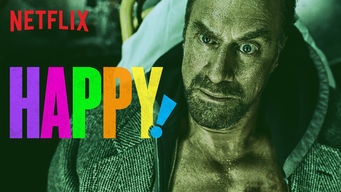 Happy!: Season 1