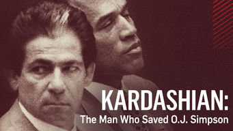 Kardashian: The Man Who Saved O.J. Simpson