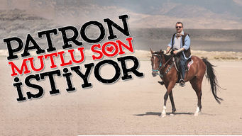 Patron Mutlu Son İstiyor – Der Chef will ein Happy End