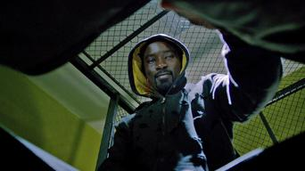 Marvel's Luke Cage: Season 1: Who's Gonna Take the Weight?