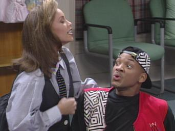 The Fresh Prince of Bel-Air: Season 3: A Funny Thing Happened on the Way from the Forum