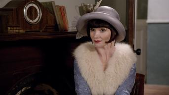 Miss Fisher's Murder Mysteries: Series 1: Death by Miss Adventure