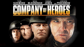 Is Company Of Heroes 2013 On Netflix Spain