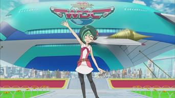 Yu-Gi-Oh! Zexal: Season 1: Bad Developments, Part 1
