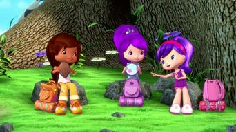 Strawberry Shortcake: Berry Bitty Adventures: Season 4: Tall Tale Trio