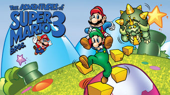 The Adventures of Super Mario Bros. 3: The Adventures of Super Mario Bros. 3