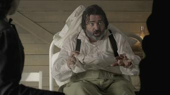 The Pinkertons: Season 1: To the Death