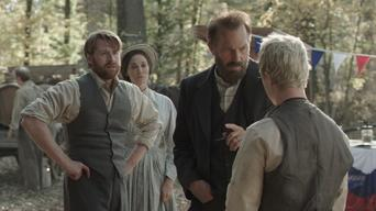 Hatfields & McCoys: Season 1: Part 1