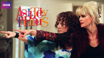 Absolutely Fabulous: Specials