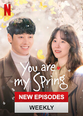 Search netflix You Are My Spring