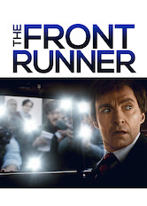 Search netflix The Front Runner
